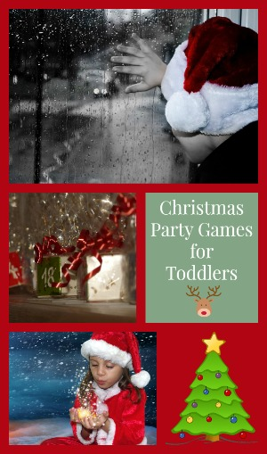 fun christmas games easy diy for toddlers 12708
