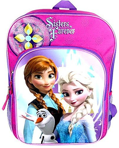Frozen Backpack Disney's FROZEN Toys For 1 Year Olds