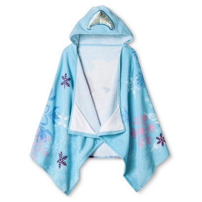 Frozen Hooded Towel Disney's FROZEN Toys For 1 Year Olds
