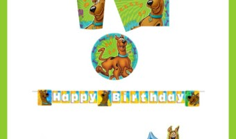 If you have a Scooby Doo fan in your home, this list of Great Scooby Doo Party Supplies is sure to give you everything you need to throw an amazing party.