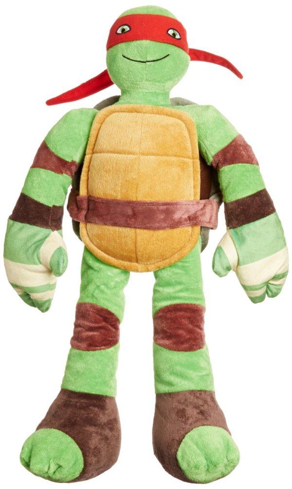 Ninja Turtles Plush Ninja Turtles toy for 1 year olds
