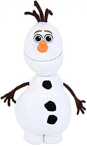 Olaf Cuddle Pillow Disney's FROZEN Toys For 1 Year Olds