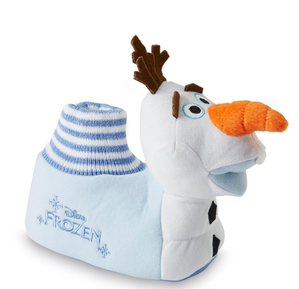 Olaf Toddler Slipper Disney's FROZEN Toys For 1 Year Olds