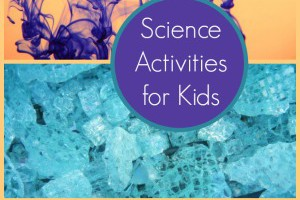 Science is a fun subject that kids love learning about! If you have some science nuts at home, you know how much fun your kids can have with a simple science activity. If that sounds familiar, then here are some fun science activities for kids that you can try at home!