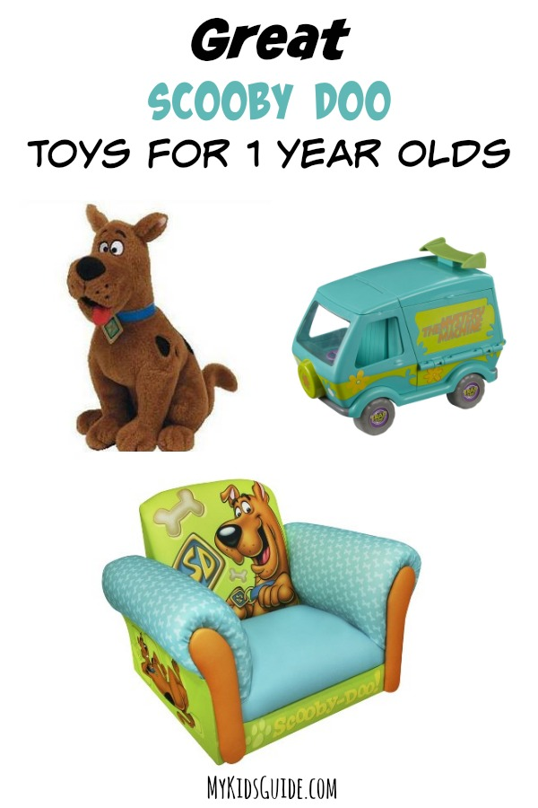 Great Toys For 1 Year Olds : Great scooby doo toys for year olds my teen guide