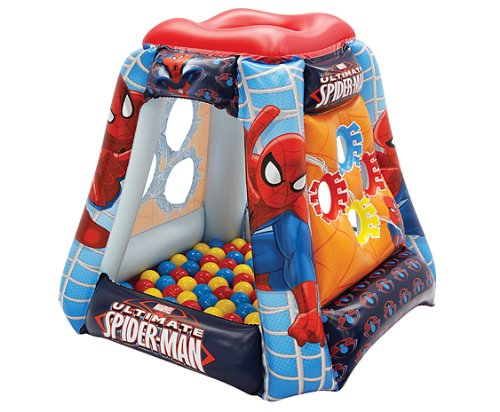 Spiderman Playland Spiderman Toys For 1 Year Old 8FFimHFu