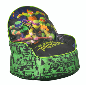 TMNT Sofa Chair Ninja Turtles toy for 1 year olds