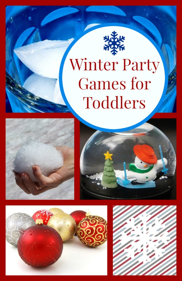Plan a cool outdoor bash filled with fun outdoor winter party games for toddlers! This season is filled with things kids love, such as snow, Christmas, and decorations. If you're planning a party this winter, here are some fun and educational games you can play.