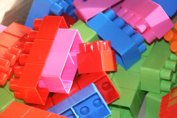 Build Lasting Memories with Fun Lego Party Games For Toddlers