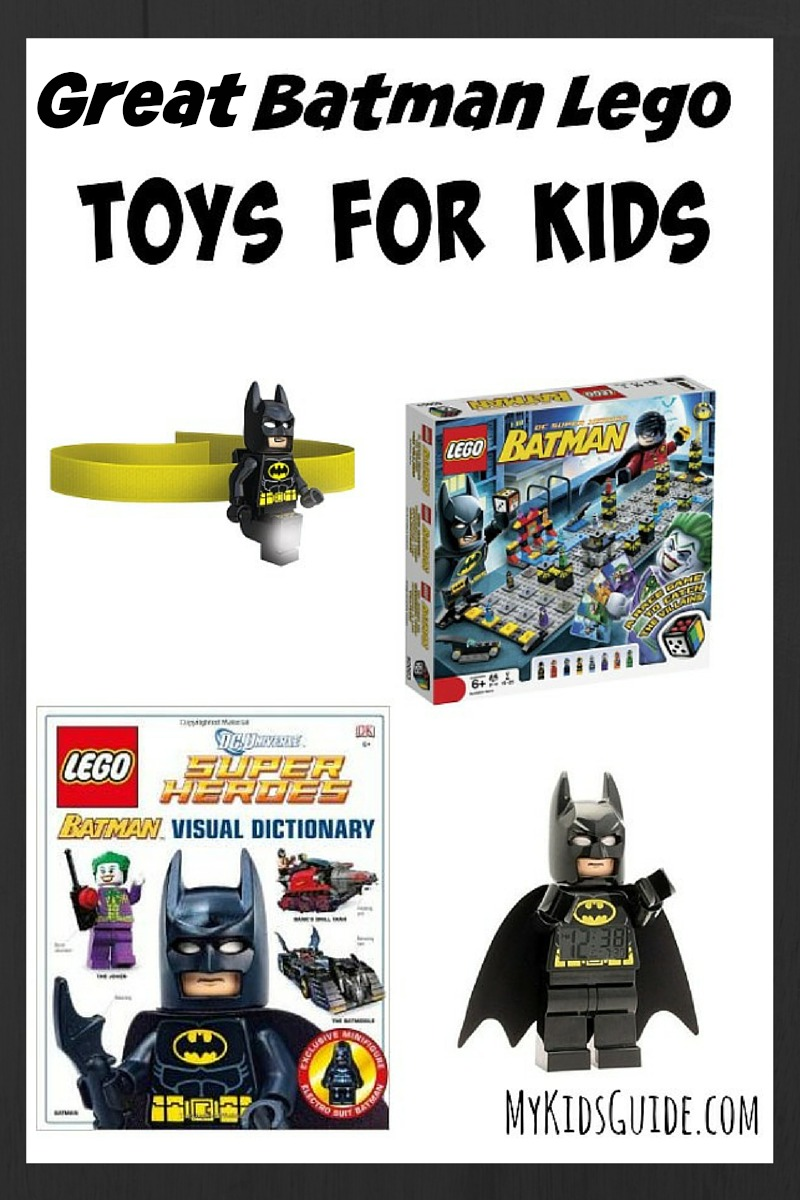 Batman Toys For Kids : Hottest lego batman toys for kids my guide