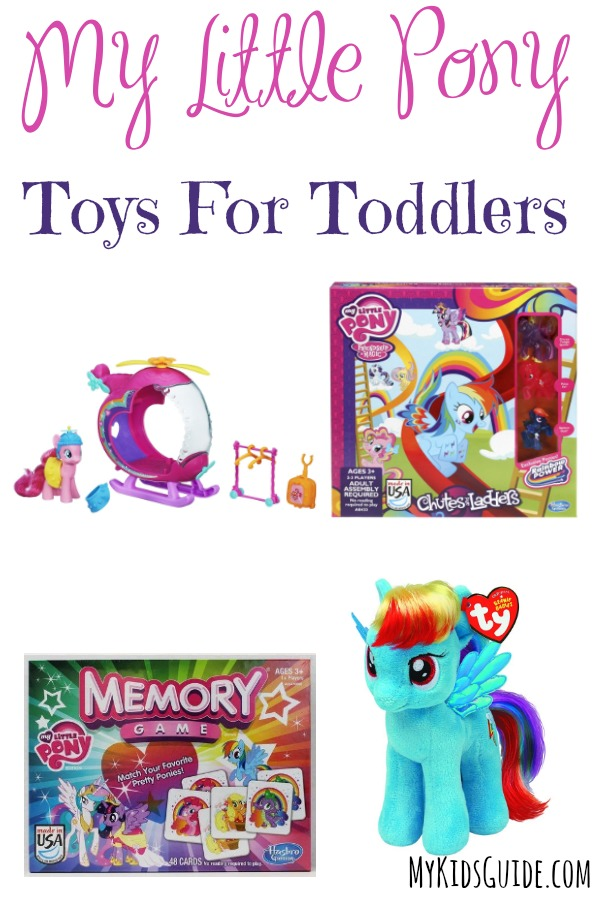 my little pony chutes and ladders instructions