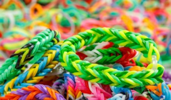 Rainbow Loom Bracelet Ideas
