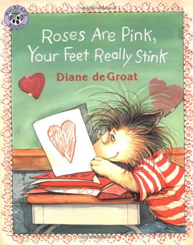 Funny Valentine's Day Books for Kids