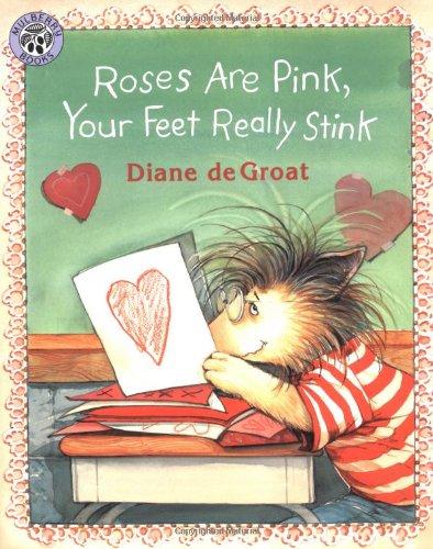 Funny Valentine's Day Books for Kids