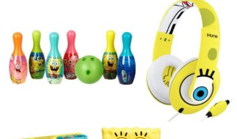 Grab these 11 Best Spongebob Squarepants Toys For Kids for your little ones today! Perfect for Valentine's Day, Easter and birthday gifts!