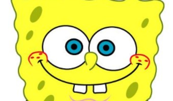 Spongebob Squarepants Crafts