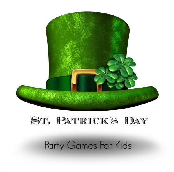 Let little ones in on the excitement of celebrating Irish pride with fun St. Patrick's Day Party Games for Kids! Even adults will love these DIY ideas!