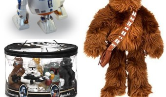 May the Force be with you when you buy these 10 Best Star Wars Toys! Whether you're a collector, buying for your child or a kid at heart, you'll love them!