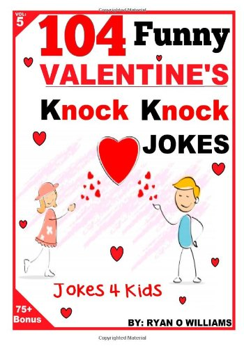 Valentine Jokes funny Valentine's Day books for kids