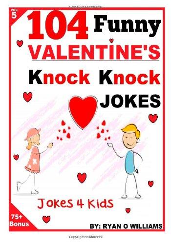 Valentine Jokes funny Valentine's Day books for kids