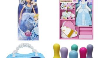 Cinderella Toys