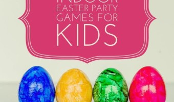 Looking for fun indoor Easter games for age 5 kids? Look no further? We'll load you up with great ideas that your kindergartners will adore all season!