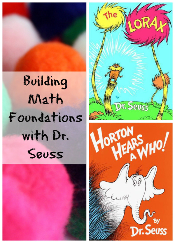 Whimsical Dr Seuss Activities for Kids Math Activities