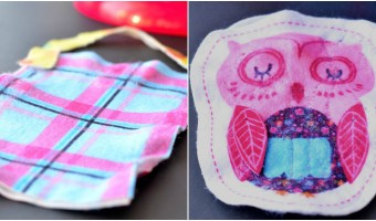 Sewing Crafts for Kids