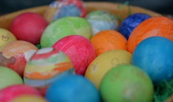 Eggs-cellent Easter Science Games for Kids