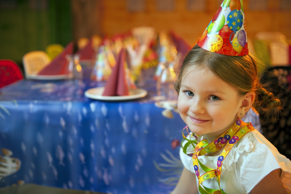 Birthday Party Games for 5 and 6 year olds