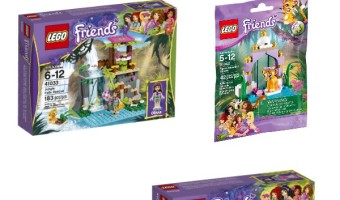 Best LEGO Friends Sets to Start Your Collection