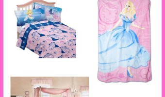Cinderella Bedroom Bedding Ideas