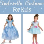 Cinderella Costumes for Kids