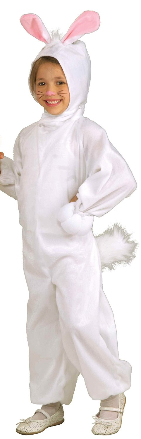 Great Easter Bunny Costumes for kids