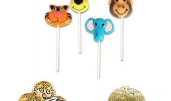 Must Have Monkey Kingdom Party Supplies
