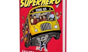 Looking for a way to boost your child's confidence against bullies? Check out our review of James Pattersons Public School Superhero book for kids.