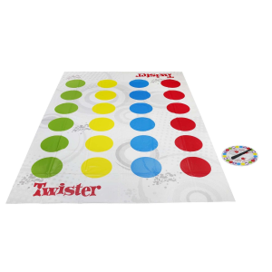 Twister Indoor Party Toys For 5 Year Olds