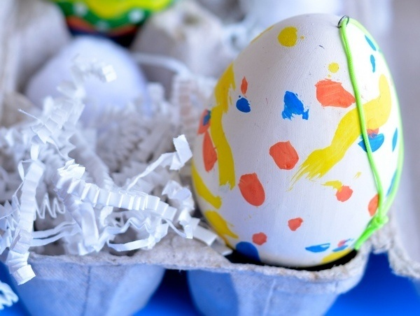 Looking for fun Easter party games that teens and tweens will love! We've got you covered! Whether you're throwing a huge neighbor Easter block party or a smaller event for just friends and family, these cool games will liven up your bash!