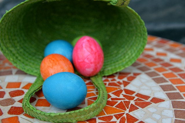 Easter party games for kids