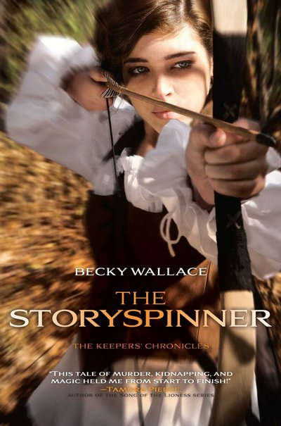 Best Beach Reading Wish List For Teens: The StorySpinner