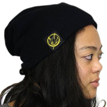 Coolest Hunger Games Merchandise: Beanie Hat