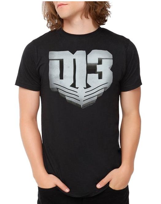 District 13 TShirt