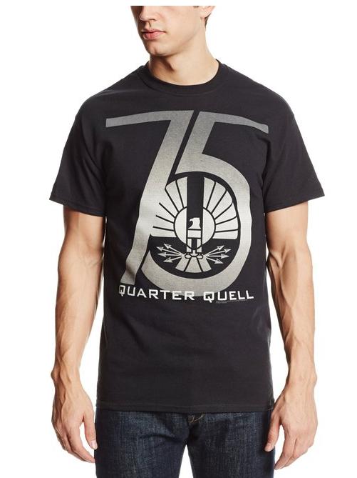 Quarter Quell TShirt