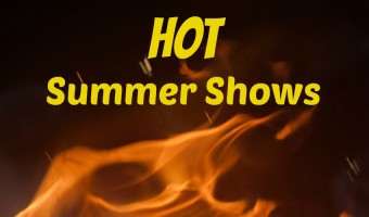 Looking for something to add to the DVR for those rainy days inside? Check out our favorite insanely hot summer shows for teens & start getting caught up!
