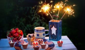 Have a Blast with Fun 4th of July Party Games for Teens