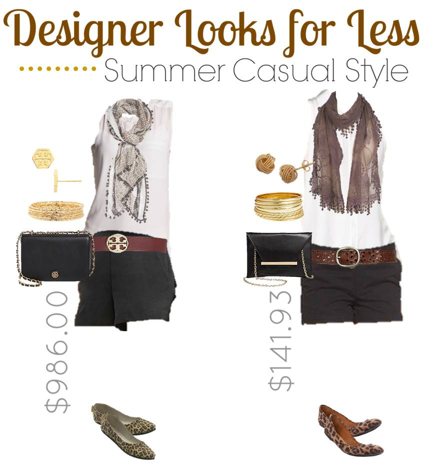Teen Black & Brown Fashions