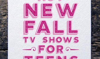 Hot New Fall Shows You Need To Watch