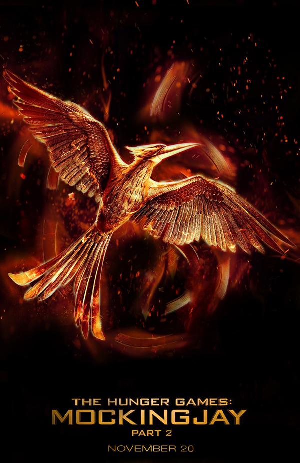 Join the Revolution! Check out the Hunger Games: Mockingjay Part 2 trailer, plus tell us what YOU think about the talk of spin-offs!