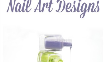 5 Best Nail Art Designs
