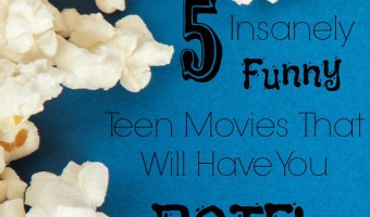 There are many funny teen movies out there, but which ones are so insanely funny they don't just have you LOL but ROTFL? Check out our picks for the best!